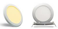 LED Einbaupanel