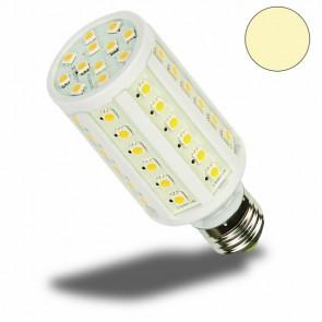 E27 LED Corn Leuchtmittel, 60SMD, 9W, warmweiss, dimmbar-32442