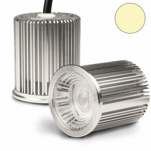 LED Spot 8W COB, 38° warmweiss, inkl. Trafo - dimmbar-32823