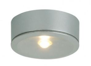Möbelein / Aufbauleuchte , LED 1x1W, cool weiß DEKO 687057-346687057