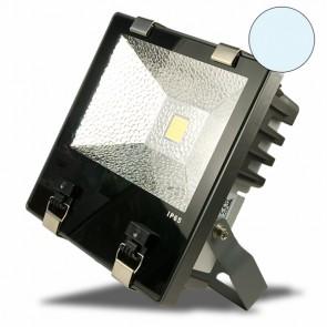 HIGH END LED Fluter 60Watt, kaltweiss, anthrazit-32775