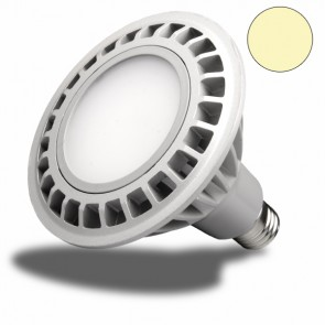 PAR38 LED Strahler E27 SMD 16W, warmweiss, dimmbar-32203