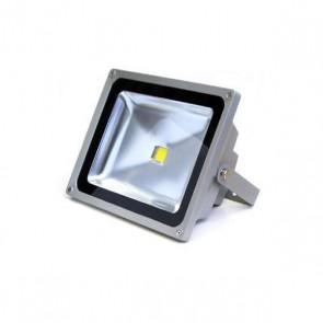 PROFI LED Fluter 30 Watt, warmweiß, IP65, 30W-32915
