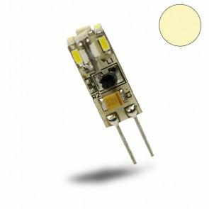 GU4-SMD12 LED Mini , warmweiss-31122
