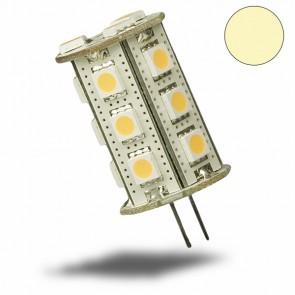 GU4-SMD18 LED, warmweiss-31080