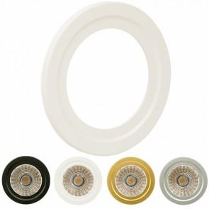 Colorflex Wechselring WEISS für LED 5W COB-32863