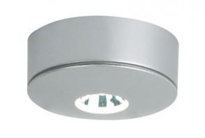 Möbelein / Aufbauleuchte , LED 1x1W, warm weiß DEKO 687054-346687054