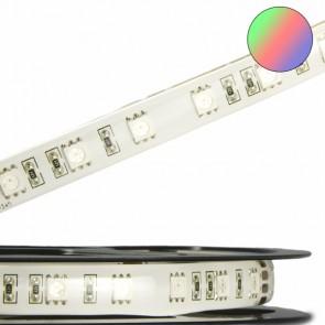 High End Stripe 5m - Flexibles LED Lichtband - 14,4W - RGB 24V-34042