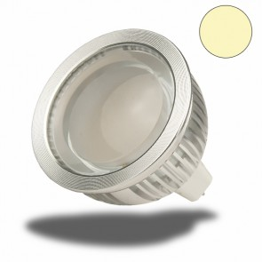 MR16 LED Strahler 5,5W diffuse, warmweiss-32935