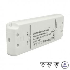 LED Trafo 700mA, 15-30W-35026