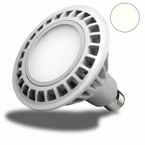 PAR38 LED Strahler E27 SMD 16W, neutralweiss, dimmbar-32204