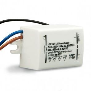 LED Trafo 350mA, 1-4W-35158
