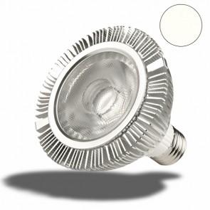 E27 LED Par30, 9 Watt, 30°, Reflektor, neutralweiss-32657
