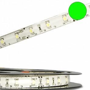 High End Stripe 5m - Flexibles LED Lichtband - 4,8W - grün 24V-34018
