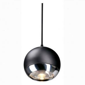 LIGHT EYE PENDEL für EASYTEC II, ES111, chrom/schwarz-342185590