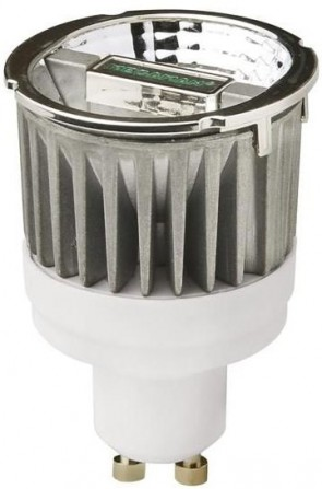 MEGAMAN LED PAR16 GU10, 7 Watt, Neutralweiss, 15° C-34327024