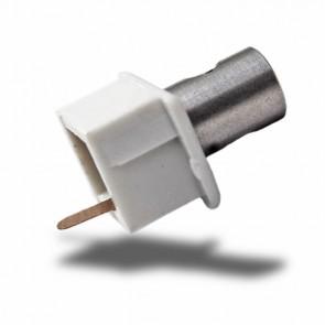 """Adapter/Endkappe mit Stromversorgung für Profil """"PDS4-ALU""""-32390"""