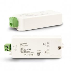 1-10V LED Dimmer V2, 1x8A, 12-36V/DC-34873