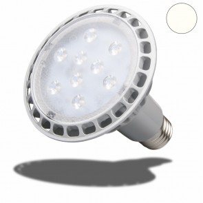 LED PAR30, E27, 230V, 11W, 30°, neutralweiss, dimmbar-32851