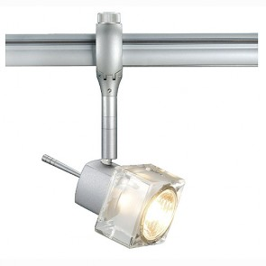 BLOX Spot Lampenkopf für EASYTEC II, GU10, silbergrau-342184542