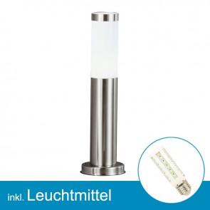 LED Außenlampe DACIA mit Leuchtmittel 7 Watt, neutralweiss-39294