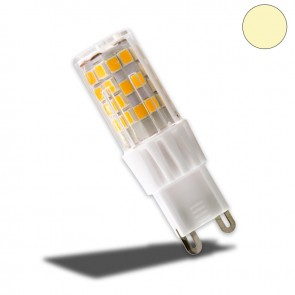 Retro G9 LED 51SMD, 5W, warmweiss, dimmbar-35536