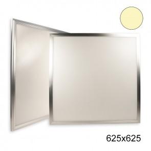 LED Panel 625x625 diffuse, 50 Watt, warmweiss, dimmbar-32951