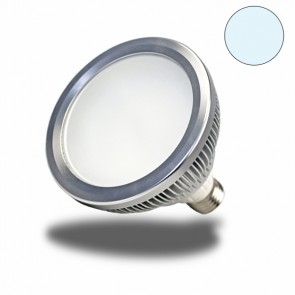 LED PAR38 Strahler E27 SMD 12W, 120°, kaltweiss-32563