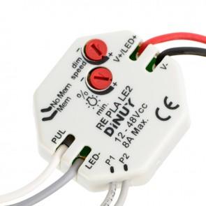 Universal-Dimmschalter für 12V/24V LED Stripes-35451