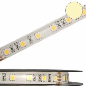 High End Stripe 5m - Flexibles LED Lichtband - 14,4W - warmweiß 24V-34041
