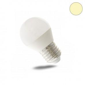 Retro LED Lampe E27, Birne, 5W, 400 Lumen, 2700K warmweiß-38105
