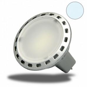 MR11 LED 1,6W, Diffuse, kaltweiss-32719