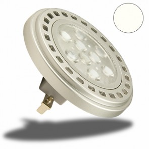AR111 G53 LED Spot, 11 Watt, 30°, neutralweiss-32811