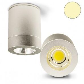 LED Anbaustrahler COB, 10W, 60°, inkl. Trafo, warmweiß-32838