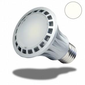 LED PAR20, E27, 230V, 7W, 120°, neutralweiss, dimmbar-32849