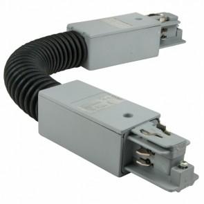3-Phasen Flex-Verbinder, silber L: 300mm-317658