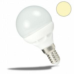 E14 LED ILLU milky, 4 Watt, warmweiss-32879