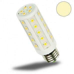 E27 LED Corn Leuchtmittel, 35SMD, 6,5W warmweiss-31139