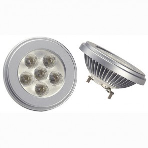POWER LED QRB, warmweiss-342550132
