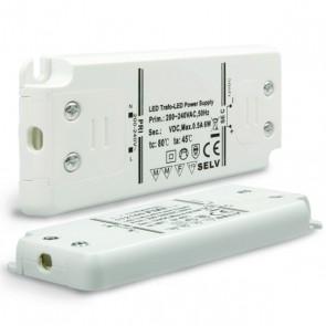 Trafo 24V/DC, 0-6W, ultraflach-35161