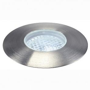 TRAIL-LIGHT, LED Einbau- leuchte, mit 4 weissen LED, inkl. Diffuser-342227471