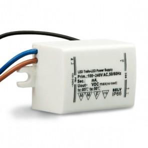 LED Trafo 700mA, 1-4W-35159