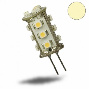 GU4-SMD15 LED, warmweiss-31079
