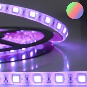 LED SILIKON-Flexband, 24V, 14,4W, IP66, RGB-34914