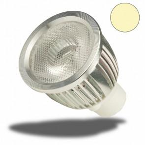 MR11 LED Strahler 3W COB, 38° warmweiss, dimmbar-32807