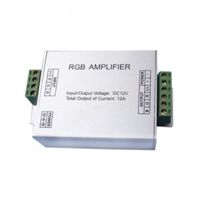 RGB Amplifier 12V-34090