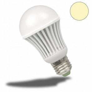 E27 LED-Birne, A60, 9W, warmweiss-32735