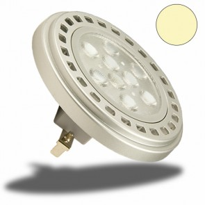 AR111 G53 LED Spot, 11 Watt, 30°, warmweiss-32810