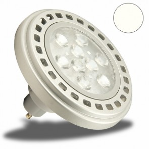 ES111 GU10 LED Spot, 11 Watt, 30°, neutralweiss-32809