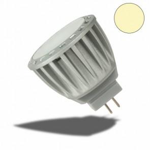 MR11 LED 4W, Diffuse, warmweiss, dimmbar-32973